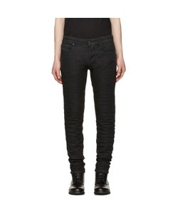 Diesel Black Gold | Knitted Type-2628 Jeans