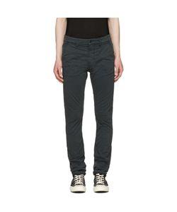 Nudie Jeans Co | Slim Adam Trousers