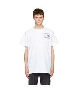 OFF-WHITE | Work T-Shirt