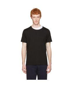 Maison Margiela | Laye Collar T-Shirt