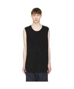Undecorated Man | Cotton Tank Top