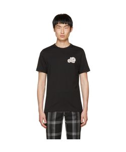Moncler | Double Logo Patch T-Shirt