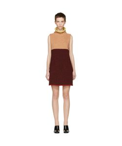 ECKHAUS LATTA | Knit Open Back Dress