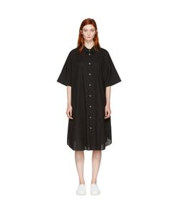 NOCTURNE 22 | Circle Shirt Dress