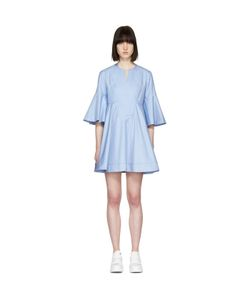 Carven | Flare Sleeves Dress