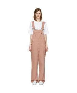 Perks And Mini | Workless Dungarees