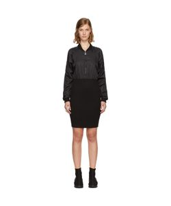 Opening Ceremony | Nylon Bomber Dress