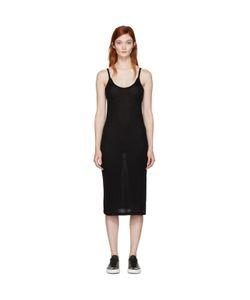 Blk Dnm | 5 Tank Dress