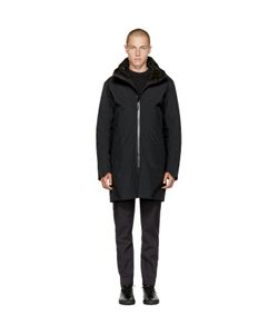 Arcteryx Veilance | Down Monitor Jacket
