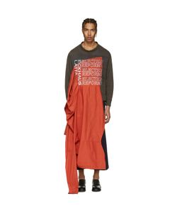 ECKHAUS LATTA   And Election Reform Edition Pullover