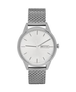 Uniform Wares | Mesh C40 Calendar Watch
