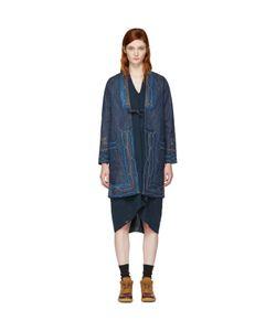 Visvim | Denim Ruunpe Coat