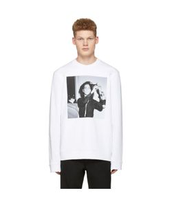 Raf Simons | Robert Mapplethorpe Edition Patti Smith Pullover