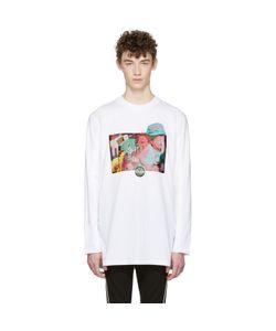 D BY D | Open Long Sleeve T-Shirt