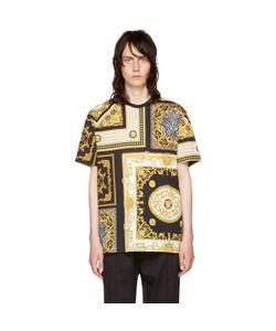 Versace   And Medusa T-Shirt