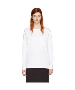 Hyke   Pocket T-Shirt