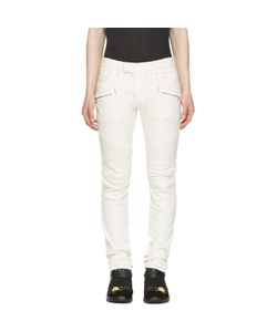 Balmain | Slim Biker Jeans