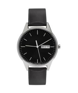 Uniform Wares | And Rubber C40 Calendar Watch