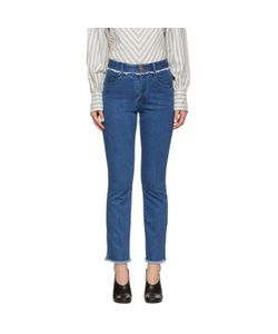 See By Chloe | Overdyed Jeans