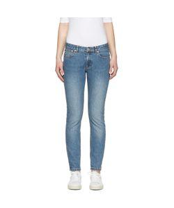 A.P.C. | Moulant Jeans