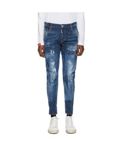 Dsquared2 | Tidy Biker Jeans