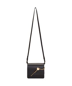 Sophie Hulme | Exclusive Small Heart Cocktail Stirrer Bag