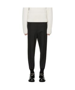 Wooyoungmi | Tapered Trousers