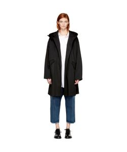 Ys | O-Hooded Coat