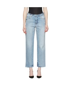 Alexander McQueen | Loose Fit Jeans