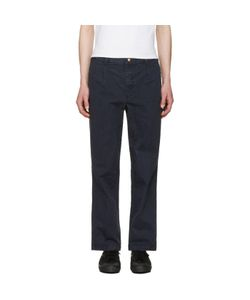 Noah | Chino Trousers