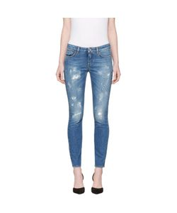Dolce & Gabbana | Pretty Fit Jeans