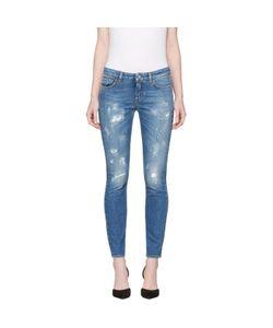 Dolce & Gabbana | Pretty Fit Jeans