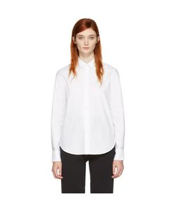 Hyke   Poplin Shirt