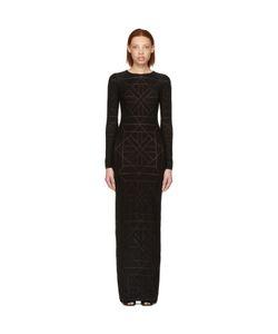 Gareth Pugh | Long Tile Dress