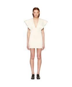 JACQUEMUS | La Longue Carmague Dress