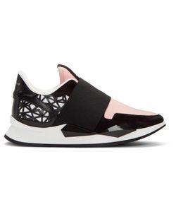 Givenchy | Runner Slip-On Sneakers