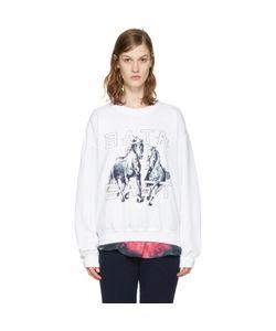 BAJA EAST | Fleece Pullover