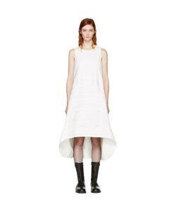Junya Watanabe   Denim Seam Stripe Dress