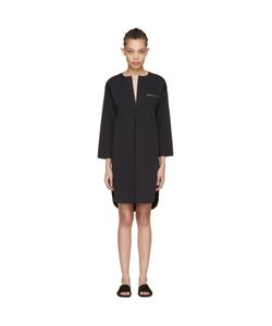 NOMIA | Oversized Tunic Dress