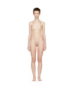 LE PETIT TROU | Apollonia Bodysuit