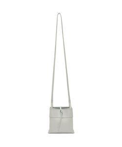 KARA | Nano Tie Bag