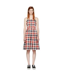 Visvim | Check Riviera Dress