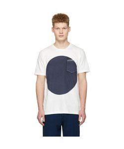 Blue Blue Japan | Flag T-Shirt