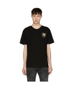 Pierre Balmain | Crest Logo T-Shirt