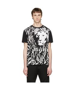 Versus | Large Lion T-Shirt