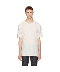 Alexander Wang | Silk Slub T-Shirt