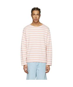 Acne | Striped Nimes T-Shirt