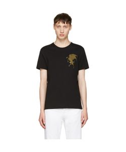 Alexander McQueen | Coat Of Arms T-Shirt