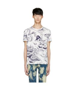 Gucci | Sea Storm T-Shirt