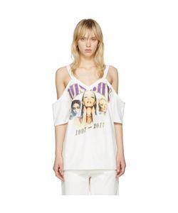 MISBHV | 2000 Off-The-Shoulder T-Shirt